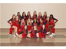 Varsity Competitive Cheerleading