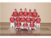 2020 Fresh-Soph Baseball
