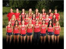 2020 Girls Cross Country