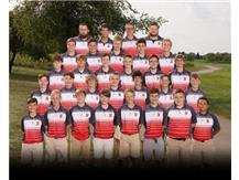 2020 Boys Golf