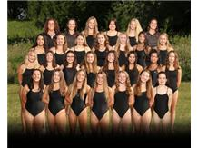 2020 Girls Co-op Swimming & Diving