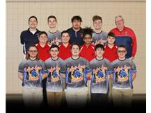 2020-2021 Boys Bowling