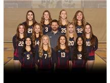 2020-2021 JV Girls Volleyball