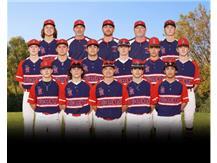 2021 Varsity Baseball