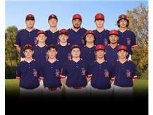 2021 JV Baseball