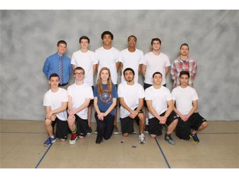 2015 Belvidere Coop Varsity Volleyball