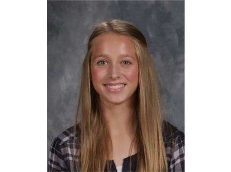 Remy Bice Athlete of the Week