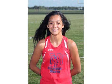 Mia Rodriguez Athlete of the Week