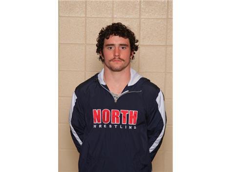 Caleb Blatchford Athlete of the Week