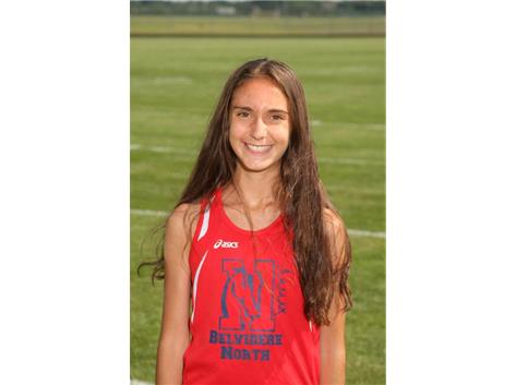 Giana Sagona Athlete of the Week