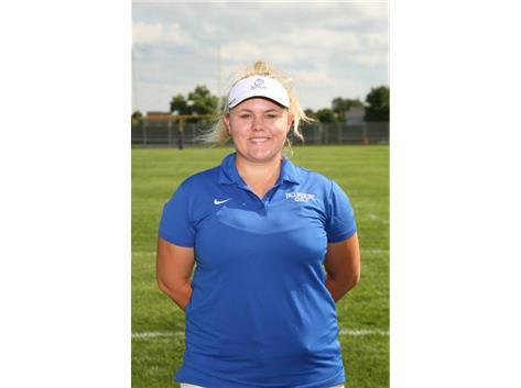 Maddie Sturm Athlete of the Week