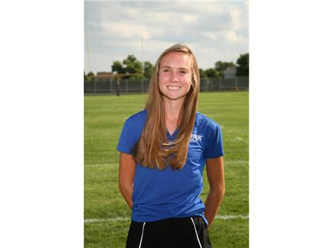 Morgan McNulty Athlete of the Week