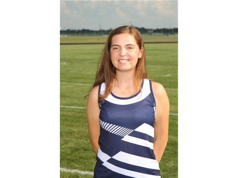 Kayla Vittore Athlete of the Week