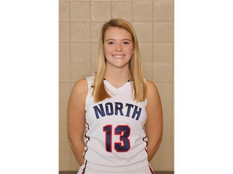 Emily Kaempfer Athlete of the Week