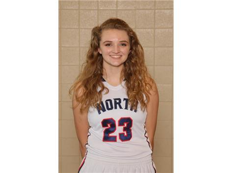 Haley McCoy - Athlete of the Week
