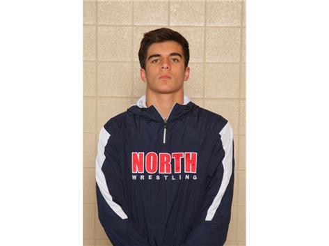 Athlete of the Week - Kent Myerson