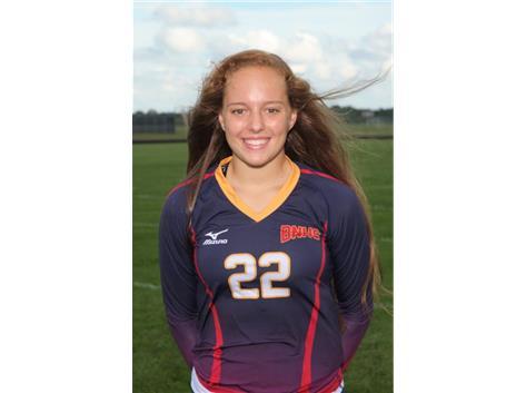 Brookelyn Messenger Athlete of the Week