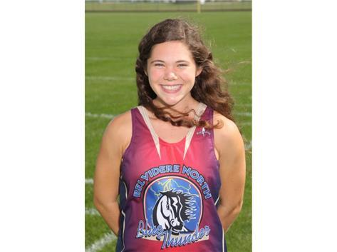 Sabrina Elder Athlete of the Week