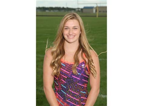 Hannah Cunningham Athlete of the Week