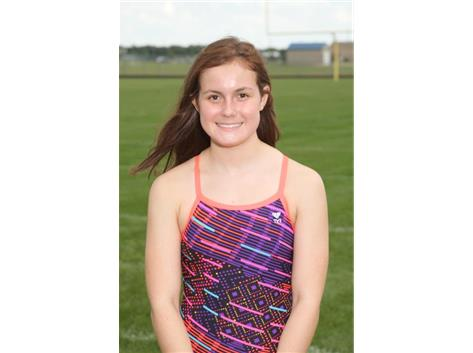 Sydney Wight Athlete of the Week