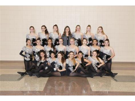 Varsity Dance