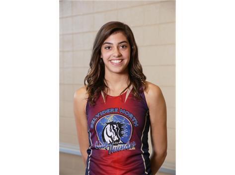 Madison Diercks Athlete of the Week