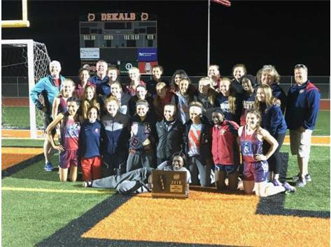 2018 Sectional Champs