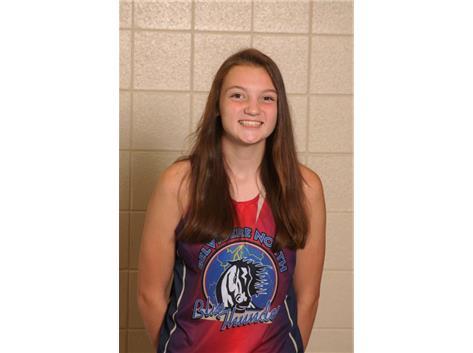Natalie Horgan Athlete of the Week