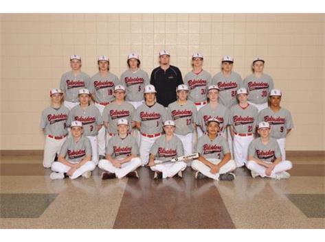 2019 FS Baseball