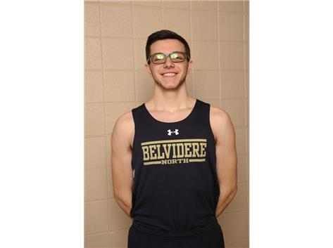 Cal Taylor Athlete of the Week