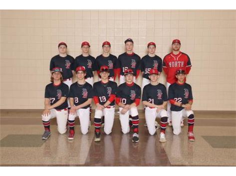 2020 JV Baseball