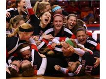 2014 Tribune Prep Photo of the Year!