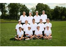 2015 Boys Varsity Golf Team