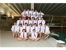 Boys Swim Team