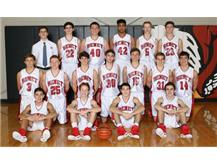 2016-2017 Sophomore Redwings