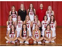 2018-2019 Sophomore Redwings