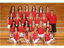2019 Girls Varsity Tennis