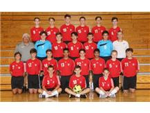 2019 Boys Freshmen Soccer