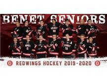 2019 Senior Hockey Players