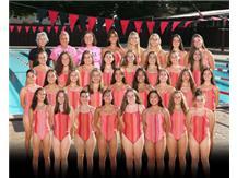 2020 Girls Swim Team (Composite)