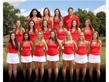 2020 Girls Varsity Tennis Team (Composite)