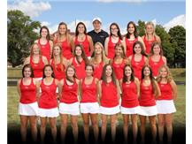 2020 Girls JV1 Tennis Team (Composite)