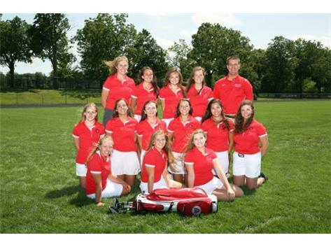 2015 Girls Golf Team
