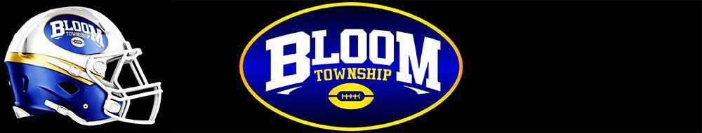 Bloom Township Hs Boys Football Activities