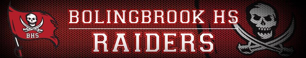 Bolingbrook High School Bolingbrook Raiders Boys Basketball