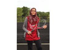 Aiysha Shamsi