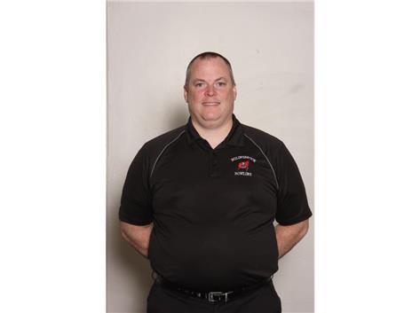 Coach Brian Wayne
