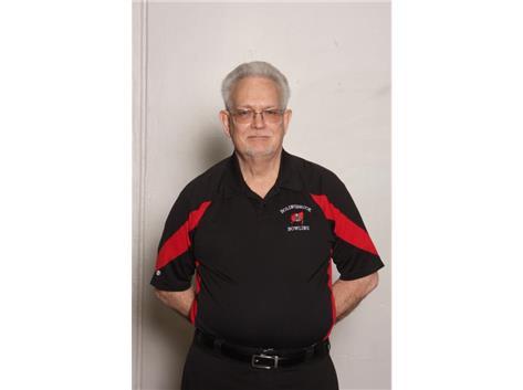 Coach Ken Madeja