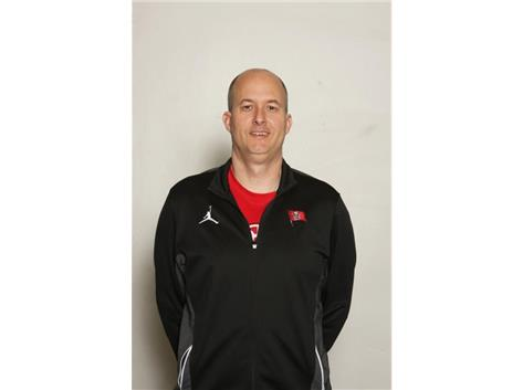 Coach Rob Brost