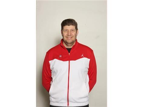 Coach Anthony Smith